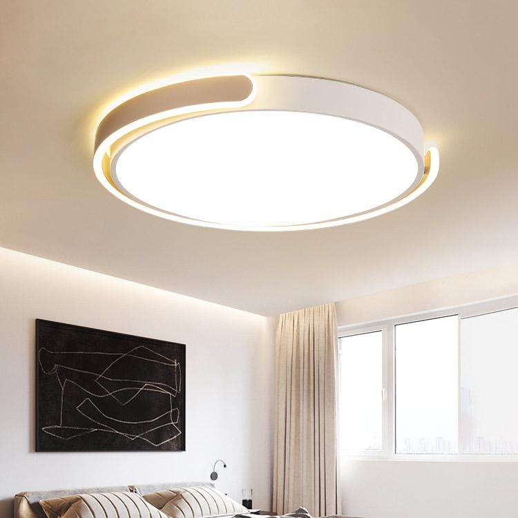 Ledシーリングライト 天井照明 リビング照明 ダイニング 寝室照明 丸型