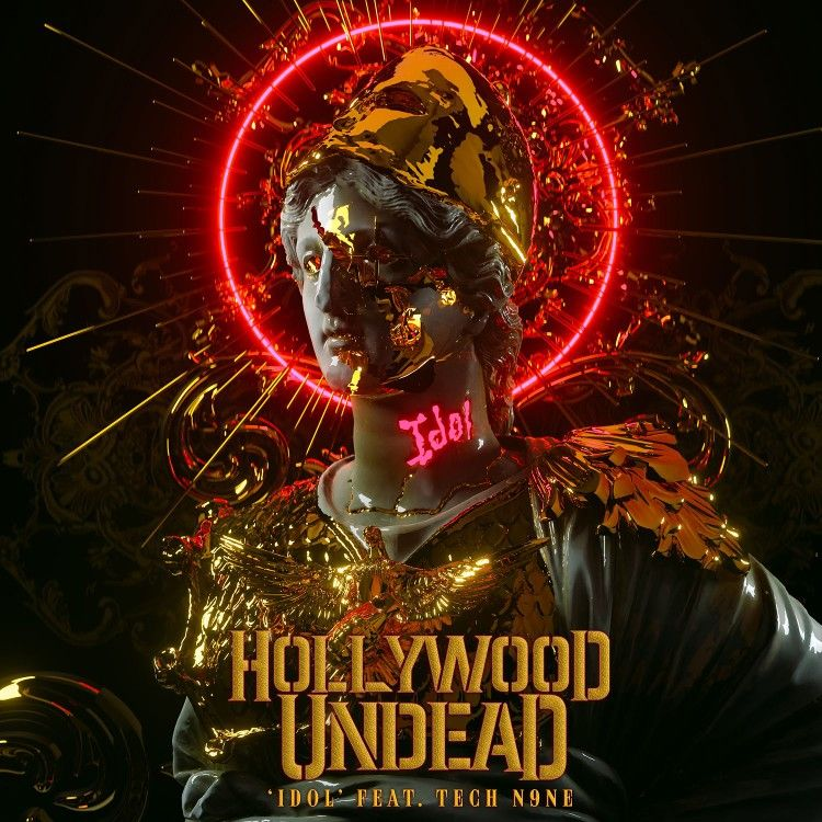 Pin by Лeа on Hollywood Undead in 2020 Hollywood undead