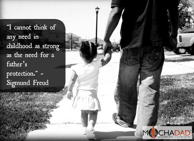 10 Inspirational Fatherhood Quotes for Dads | Dad quotes ...