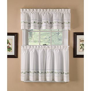 Green Ivy Yellow Kitchen Curtains Kmart Curtains Curtains Walmart
