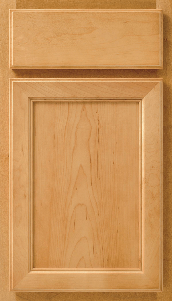 flat panel cabinet door styles (with images) | kitchen
