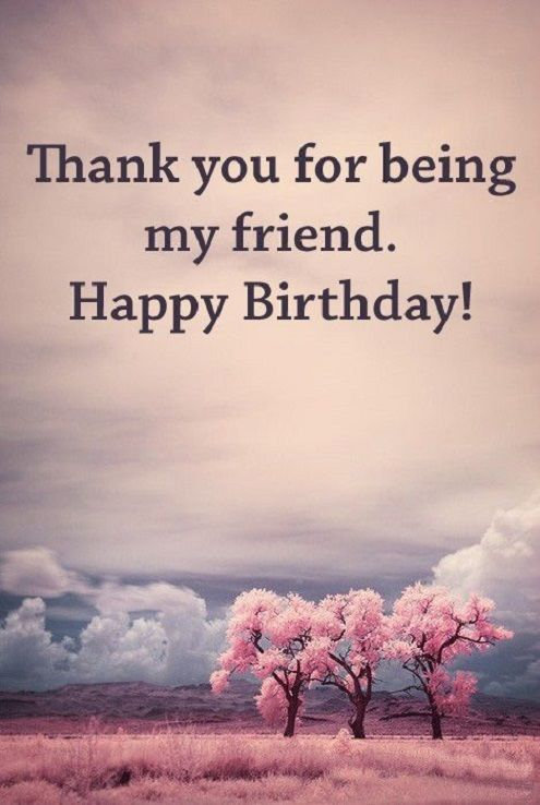 sweet birthday images for friends
