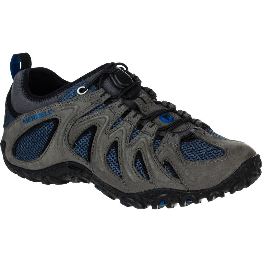 Explore Merrell Shoes, Castle Rock, and more! Merrell Men's Chameleon 4  Stretch Hiking Shoes