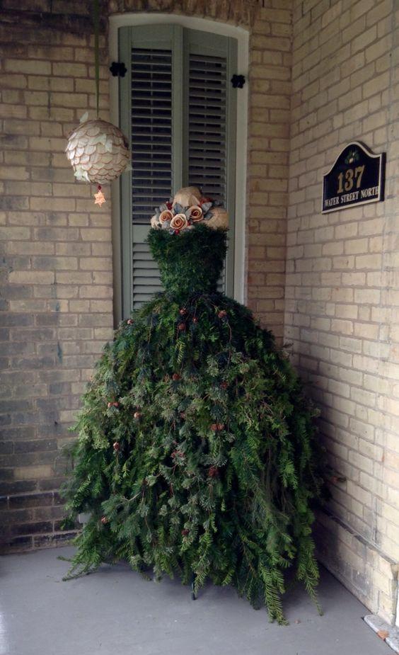 Photo of Sind Sie auf der Suche nach einer schönen Alternative zum Weihnachtsbaum, oder …