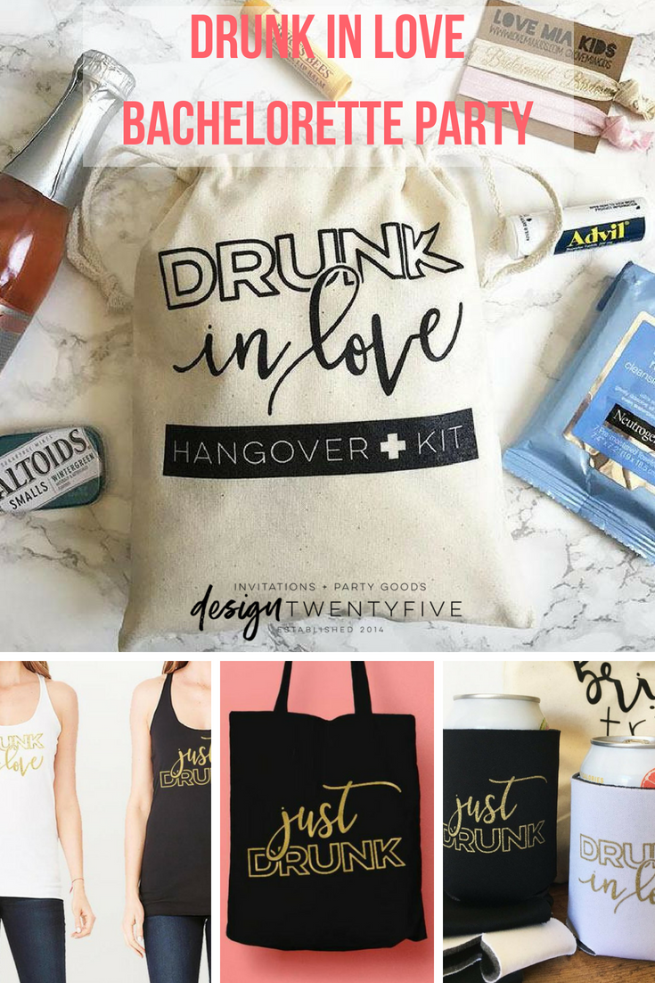 c4df917d7488 This Drunk In Love bachelorette party is perfect for your next bachelorette  party theme. With a Beyonce bachelorette party