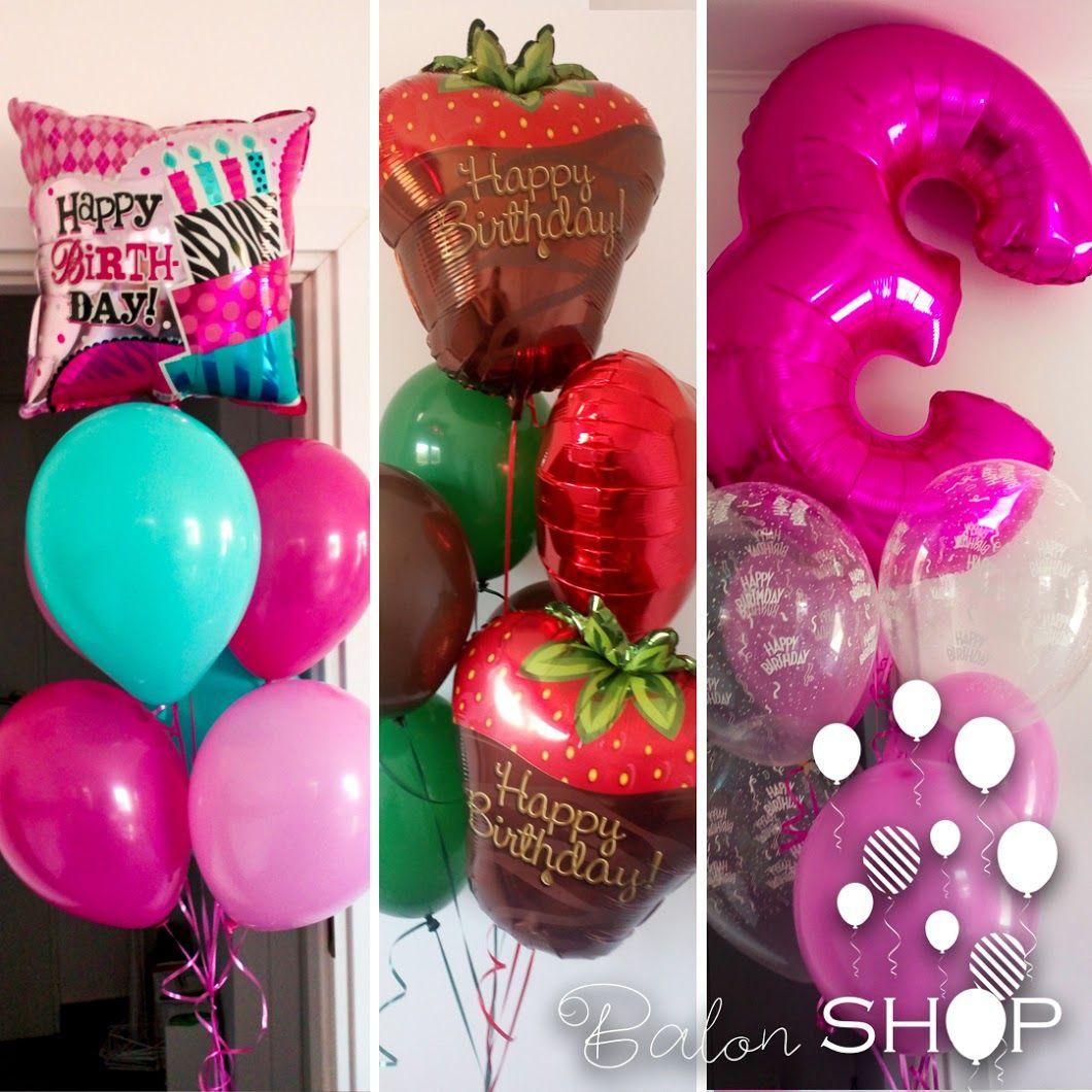 baloni za rodjendan Buketi od balona za rođendan 👉 http://.balon shop.com/baloni  baloni za rodjendan