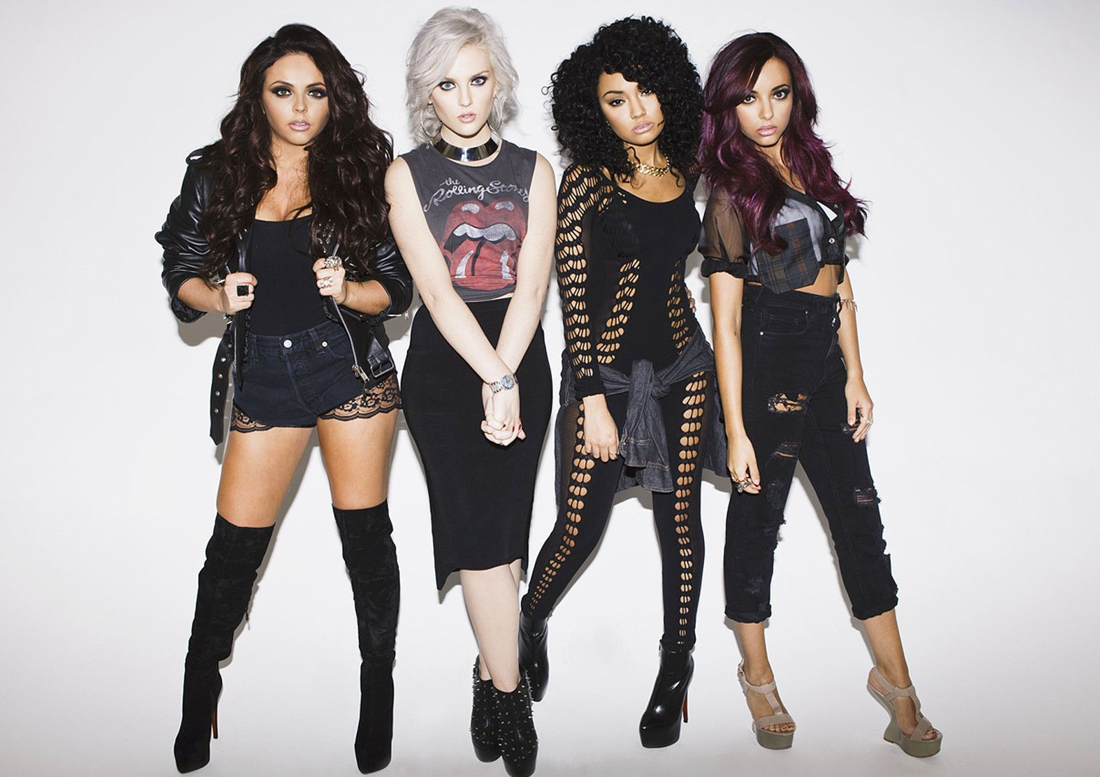 Little mix #poster, get #weird, salute, quality, large, free p+p, #choose your si,  View more on the LINK: http://www.zeppy.io/product/gb/2/142008383114/