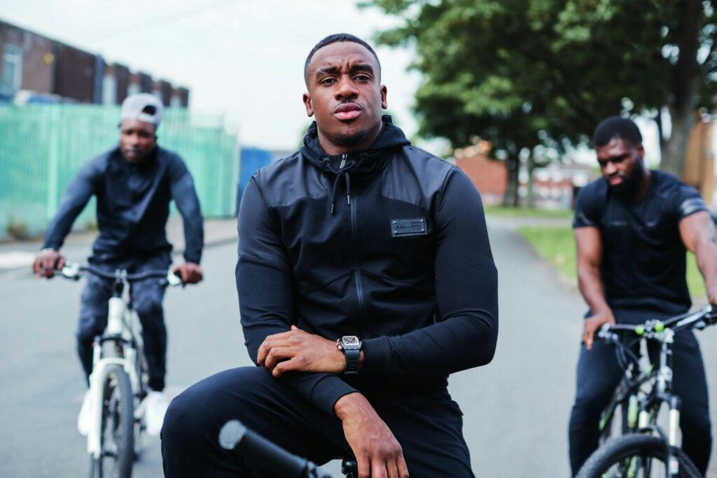 Pin By Nubian Incognito On Did You See Phase Ii Bugzy Malone Rap Hip Hop