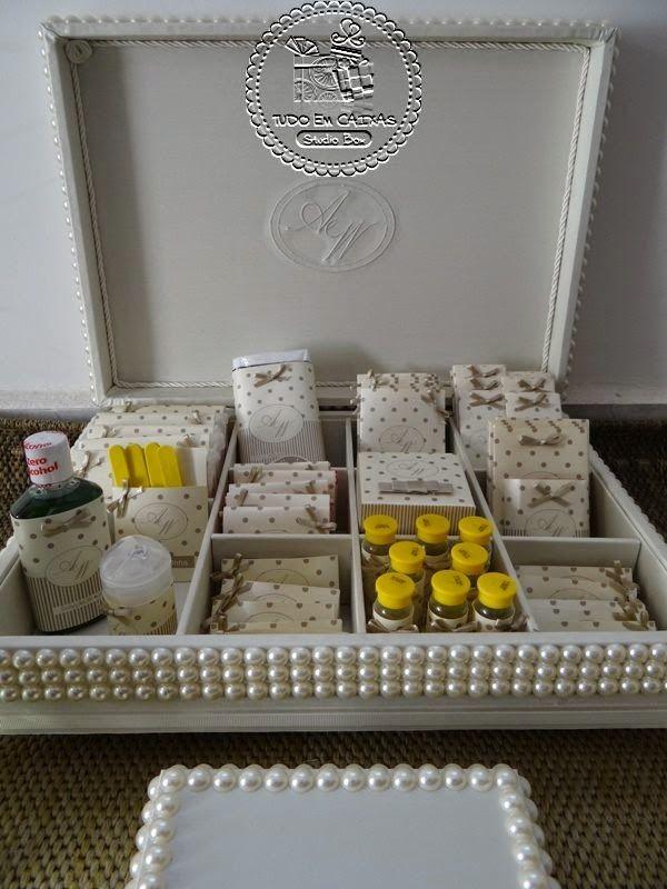 Kit Toalete Casamento Rústico : Casamento de andressa waltercio kit toaletes linha