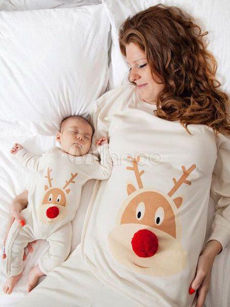 Halloween Kostüm Lustige Familie Weihnachten Pyjamas für ...
