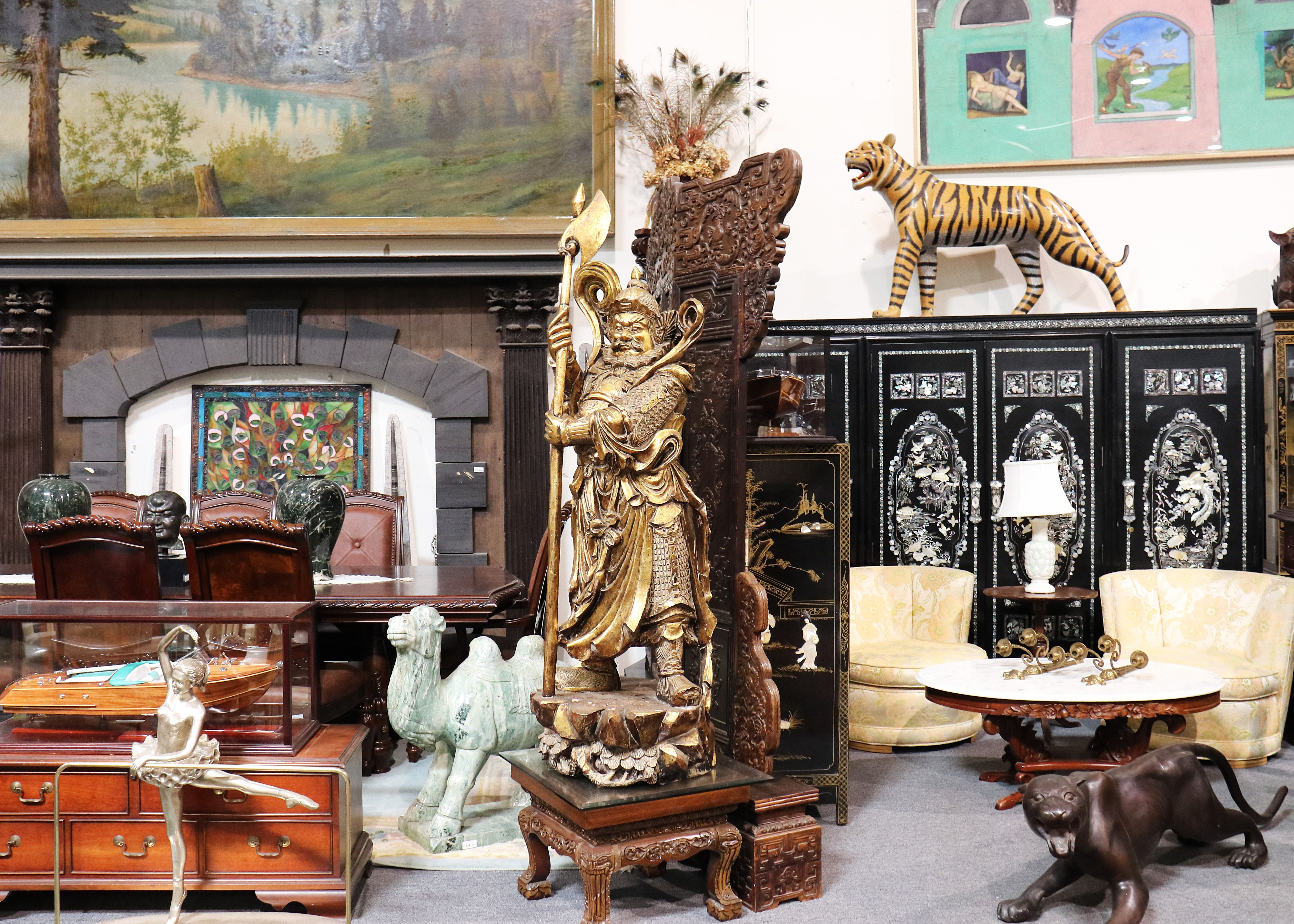 So Much Variety At Baum Galleries We Have A Little Of Everything Fine Art Antiques Collectibles Much More Check Out Our Ne Virtual Tour Gallery Antiques