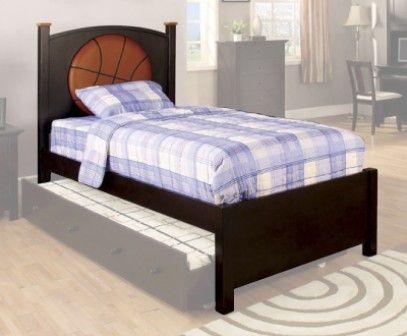 Ideal para la habitación de su niño es la cama individual o ...