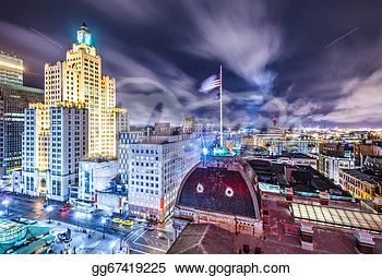 Providence Rhode Island Rhode Island Stock Photo From Gograph Com Bachelor Party Destinations Bachelor Party Bachelorette Party Destinations