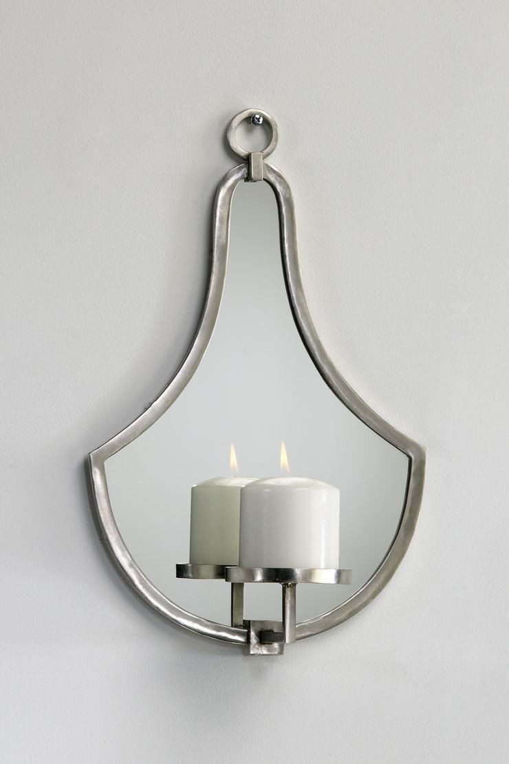Mod Wall Candleholder Wall Candle Holders Candle Sconces Mod Wall
