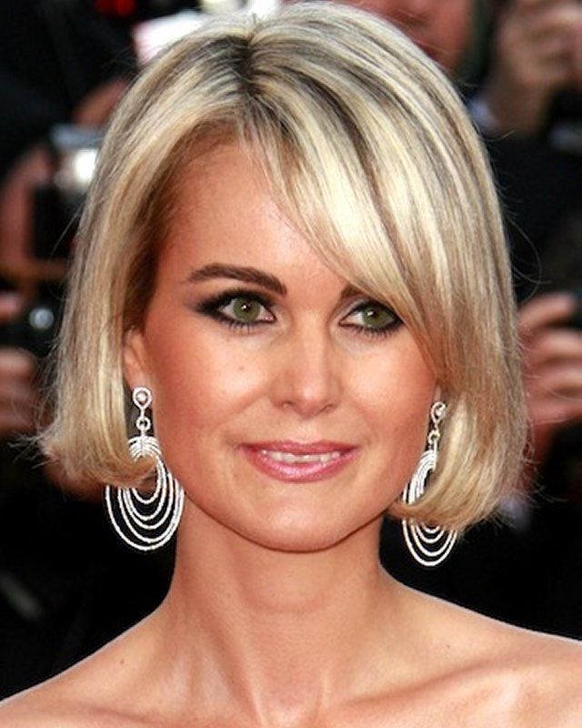 Short Haircuts Thick Hair Short Hairstyles For Thick Coarse Hair