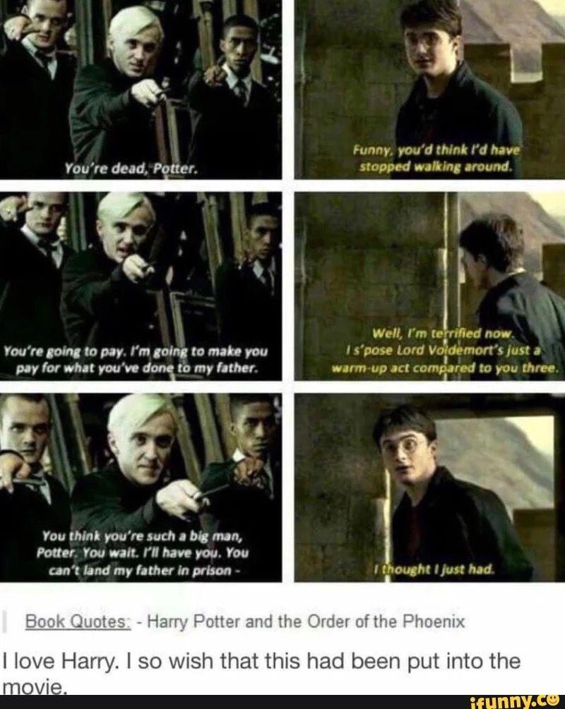 Harry Potter Draco Malfoy Drarry Harry Potter Universal Harry Potter Funny Harry Potter