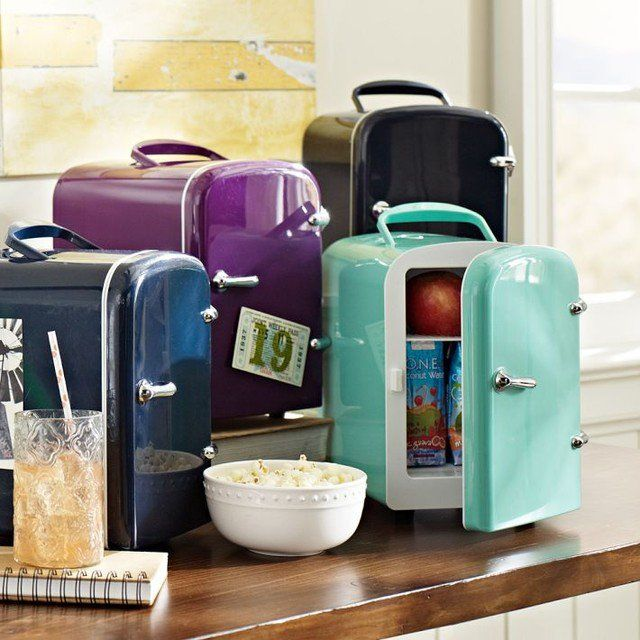 Mini Cooler Eclectic Food Containers And Storage