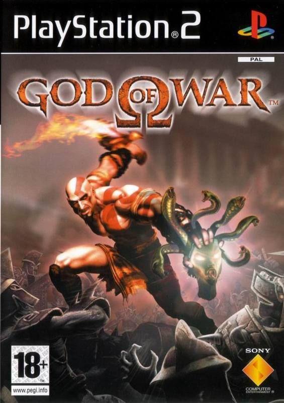 God Of War Com Imagens Jogos De Playstation Jogos Ps2 Xbox 360
