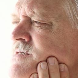 temporomandibular joint syndrome treatment