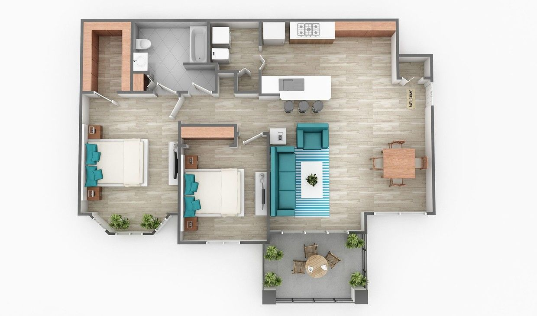 The Aspect Apartments Kissimmee Fl Apartments Com Apartment Apartments For Rent House