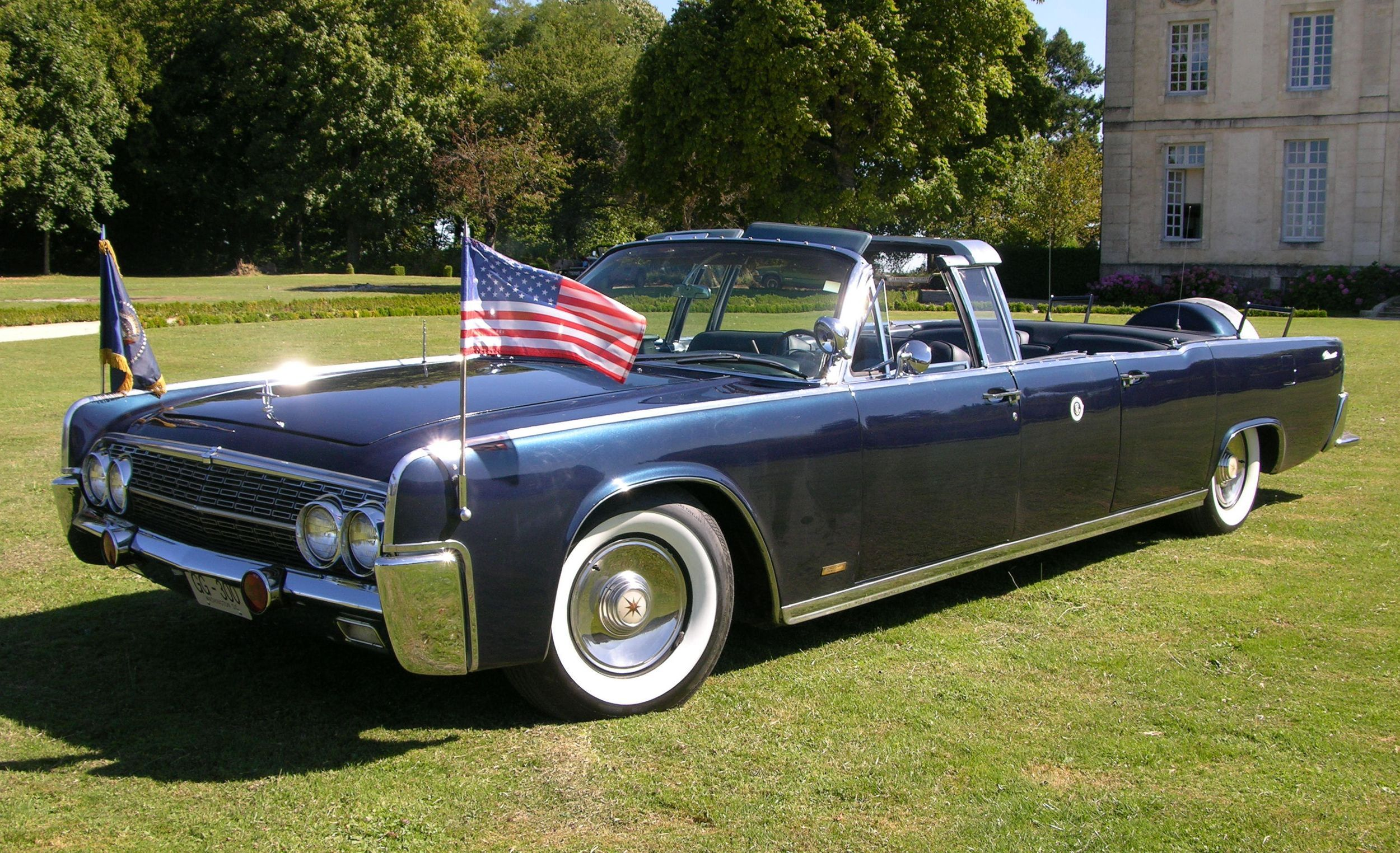 Vintage Limousines...Re-Pin brought to you by #autoinsuranceQuotes ...
