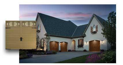 Clopay Garage Doors Carriage House Garage Doors Carriage House Garage Residential Garage Doors