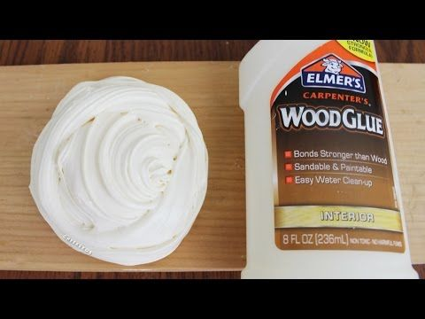 Diy wood slime make slime with no activator borax liquid starch diy wood slime make slime with no activator borax liquid starch detergent etc youtube ccuart Gallery