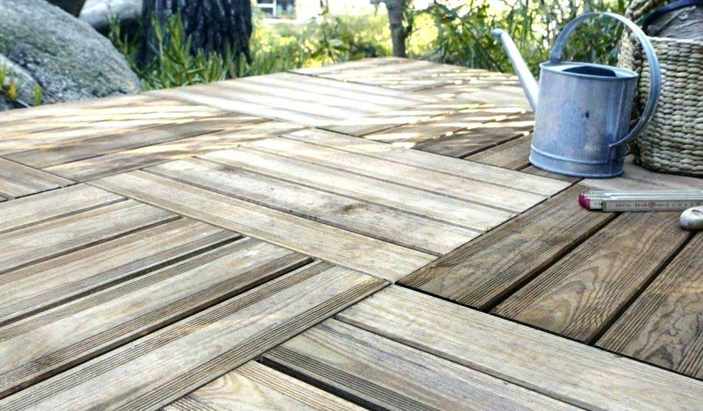 Terrasse Bois Composite Leroy Merlin Luxe Cool Lames De