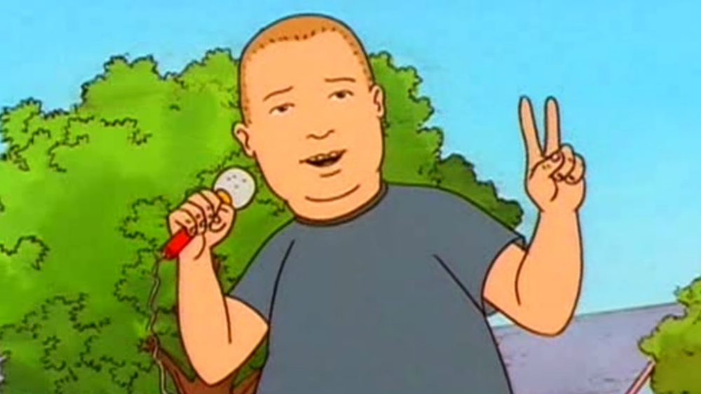 Bobby Hill At Duckduckgo Bobby Hill King Of The Hill Instagram Posts