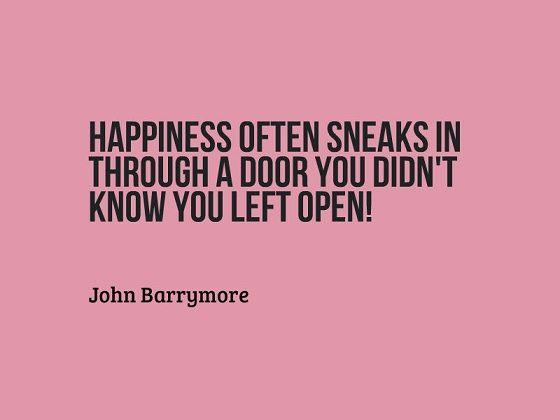 September Happy Quotes Quotes Pinterest Quotes Happy Quotes