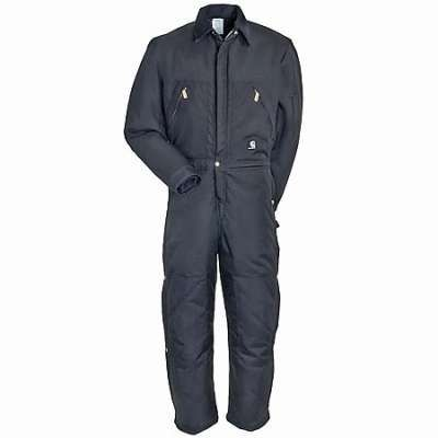 carhartt coveralls yukon men s black x06 arctic extremes on insulated overalls for men id=26341