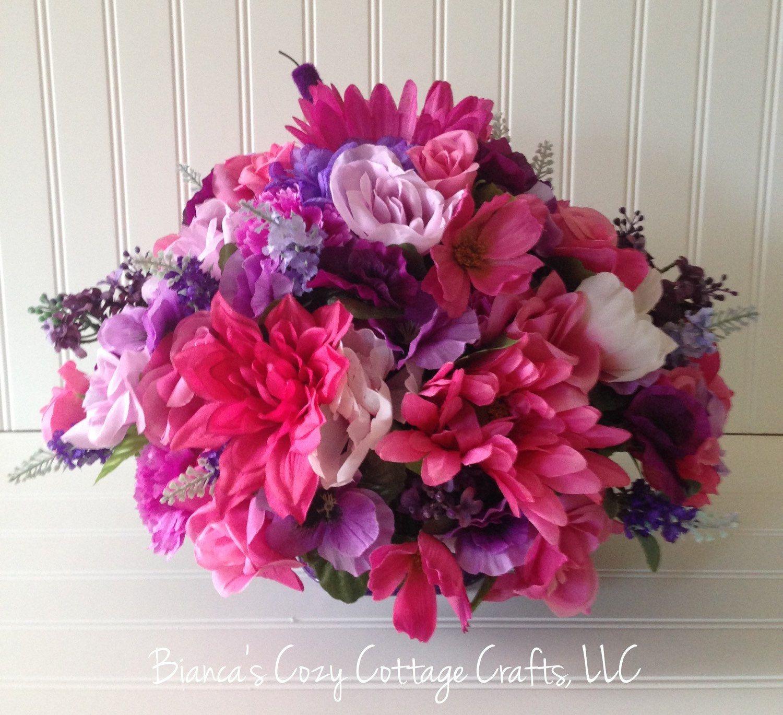 Großzügig Artificial Flower Centerpieces For Wedding Fotos ...