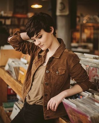 37+ Cute Short Haircuts for Women in 2018 #pixiehairstyles