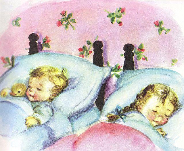 Madeline S Memories Vintage Christmas Cards: Noel, Nuit, Bonne Nuit