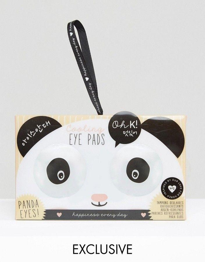 Cute Cooling Eye Pads Cooling Eye Pads Eyes Lips Eyes