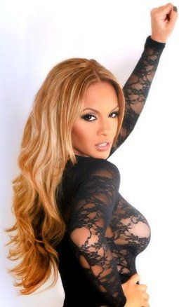 Evelyn Lozada Leaked Pictures Uncensored Evelyn Lozada On Becoming A Football Wife And Author