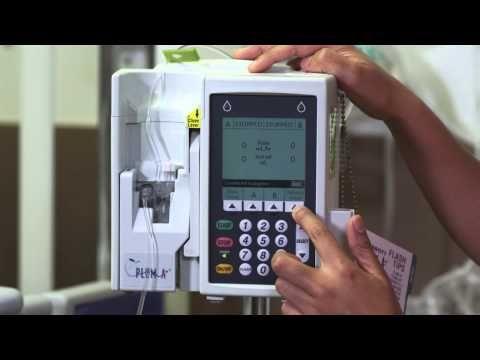 PLUM IV Pump - YouTube | Visual Studies/Links for school