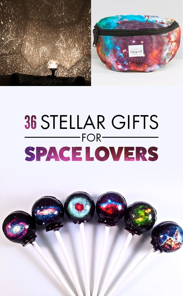 36 Gifts That Will Take Any Space Lover To Another Galaxy Timbeta Sdv Betaajudabeta