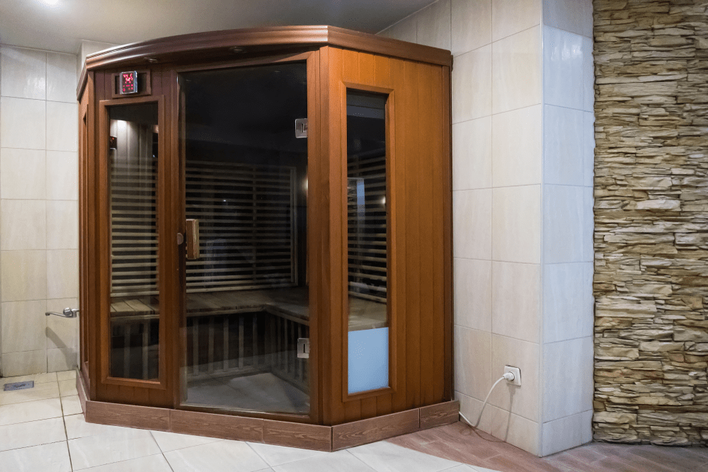The 10 Best Infrared Sauna 2020 Reviews Best Infrared Sauna