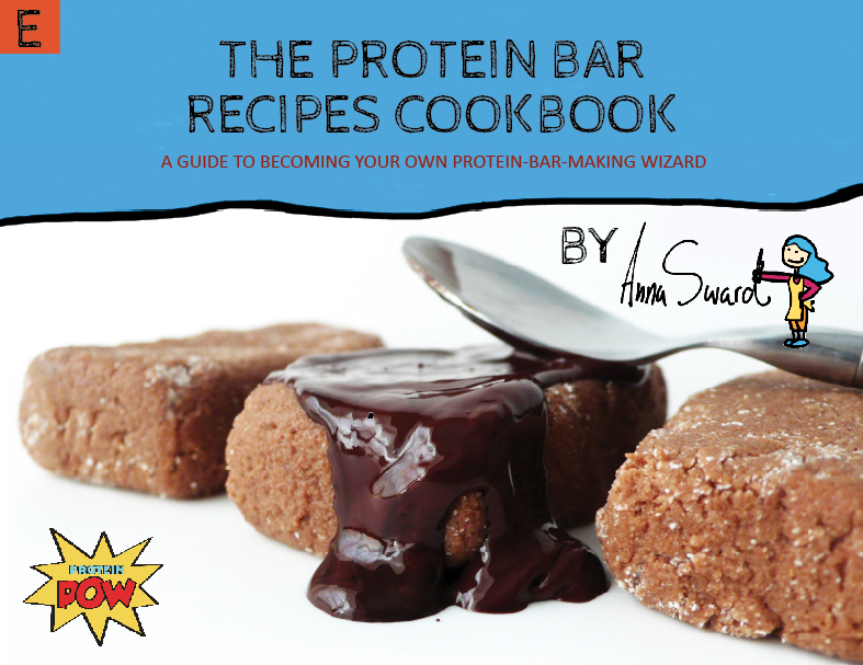 Protein powder the protein protein bar recipes ebook health the protein protein bar recipes ebook fandeluxe Gallery