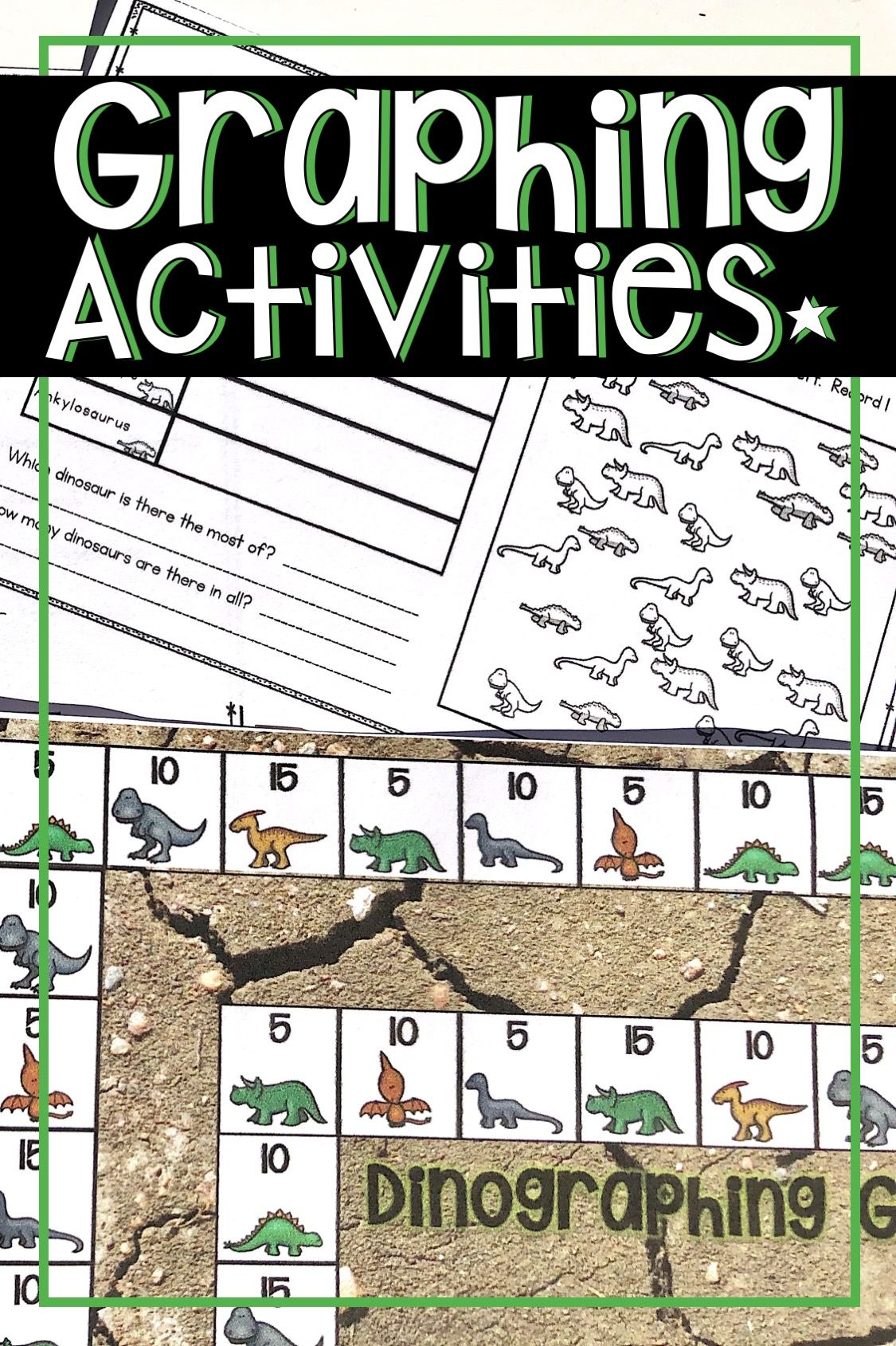Graphing Activities And Worksheets