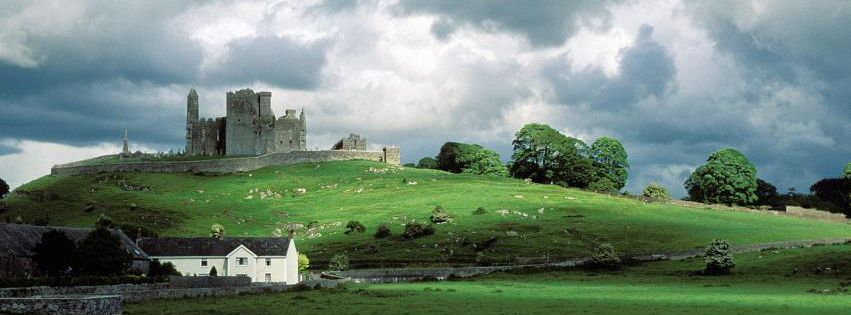 Ireland Landscape Wallpaper Ireland Wallpapers 27 Castles In Ireland Ireland Pictures Ireland Landscape