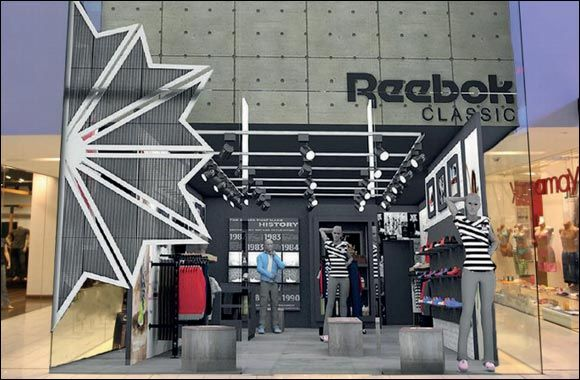 high quality materials best site half price Pin by Godubai .com on Dubai Fashion | Dubai fashion, Reebok ...