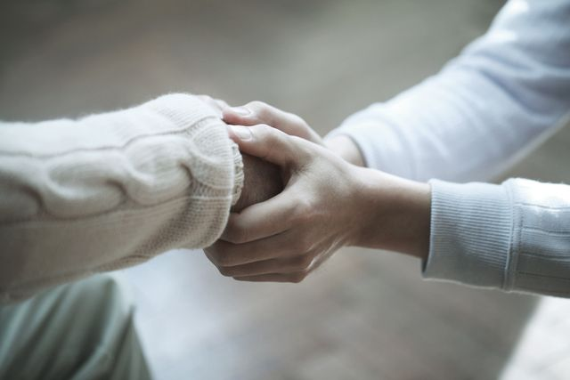 What is Supportive Care?: Supportive care also includes spirituality and end-of-life care.
