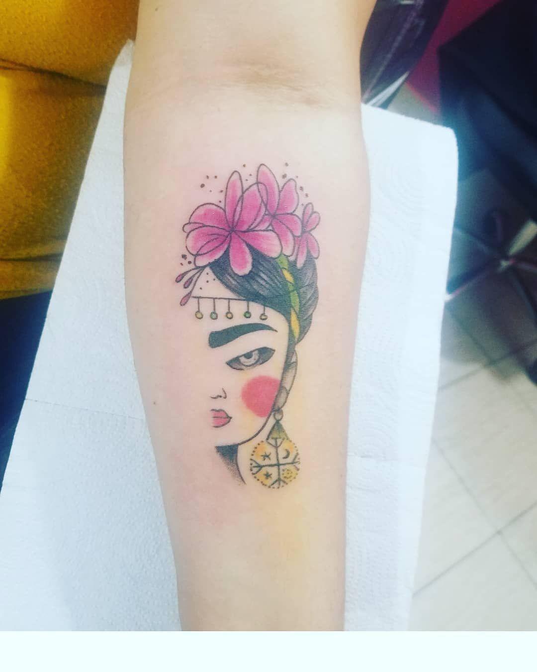 Diseño del cliente. 🙌  #tattoo #tattooink #tattoogirls #tattoolovers #tattoolove #tattoolife #ink #inked #inktattoo  #inkedtattoo