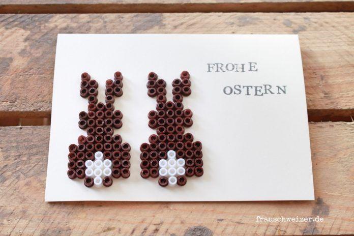 Einfach Mal Etwas Zu Ostern Verschenken, Gar Nicht So Abwegig- Oder? #briefumschlagbasteln