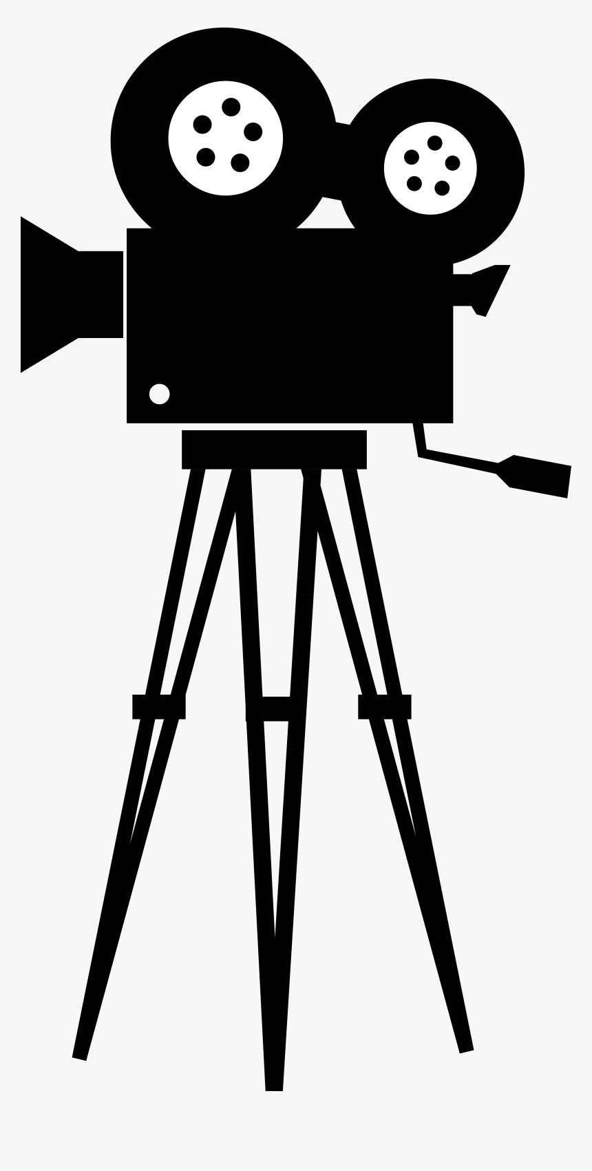23++ Free movie camera clipart information