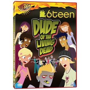 6teen Dude Of the Living Dead - video dailymotion