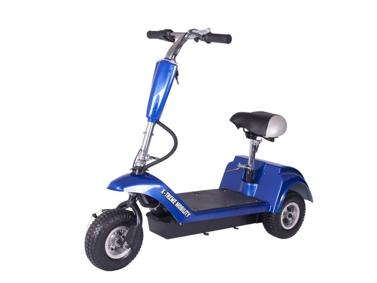 X Treme Xmb 320 Discount Mobility Electric Scooter This