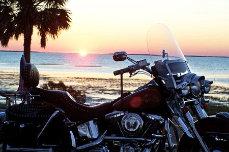 Road trip to Key West-This was my friend Julie last year ... Map My Motorcycle Ride on ride home, ride my bus, ride my scooter, ride my quad, ride my bicycle,